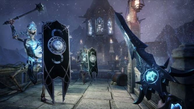 Witching Tower VR PC Crack