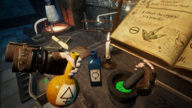 Witching Tower VR Torrent Download