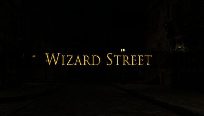 Wizard Street Free Download