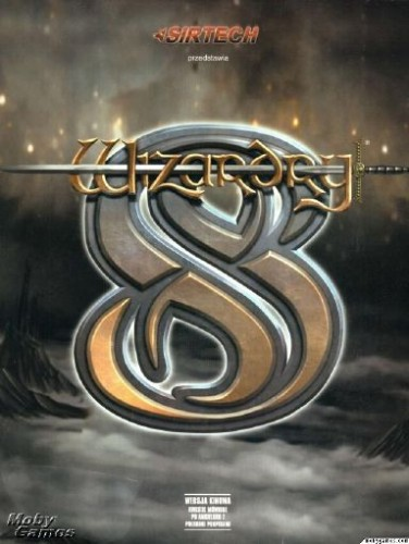 Wizardry 8 Free Download