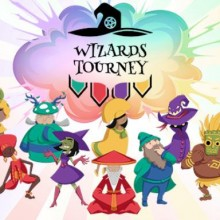 Wizards Tourney Game Free Download