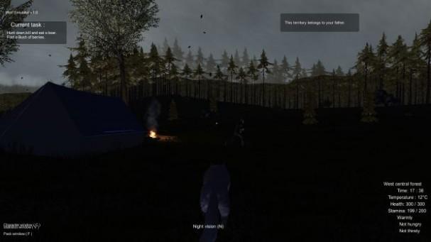 Wolf Simulator PC Crack