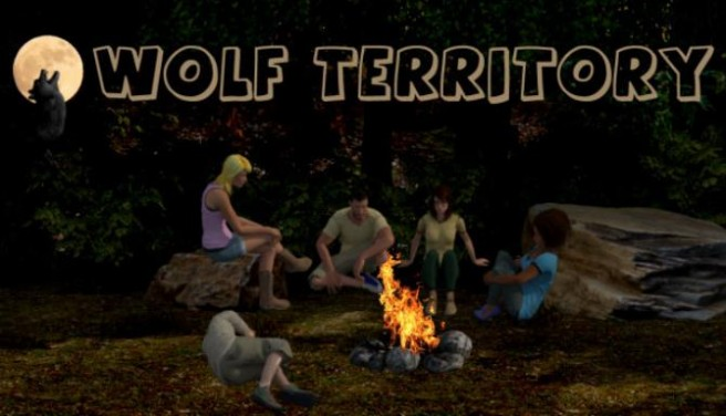 Wolf Territory Free Download