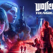 Wolfenstein: Youngblood (FULL UNLOCKED) Game Free Download