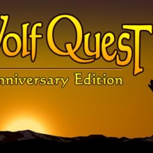 WolfQuest: Anniversary Edition Game Free Download