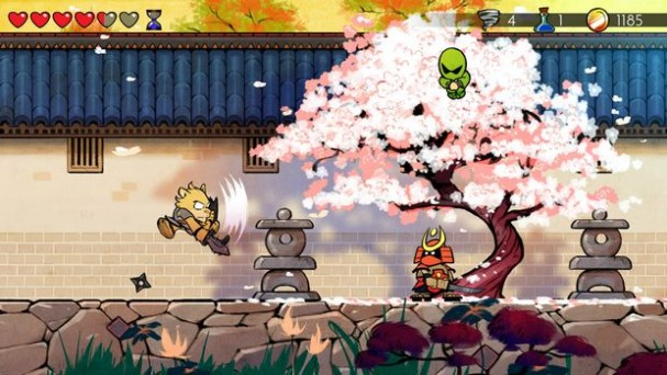 Wonder Boy: The Dragon's Trap Torrent Download