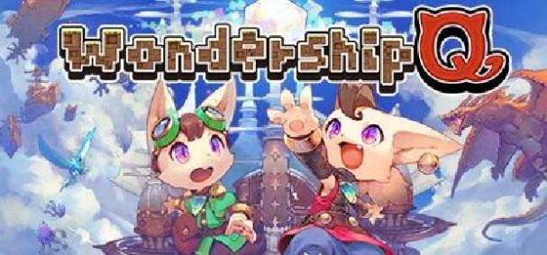 Wondership Q Free Download