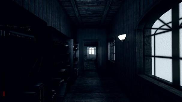 Wooden House Torrent Download