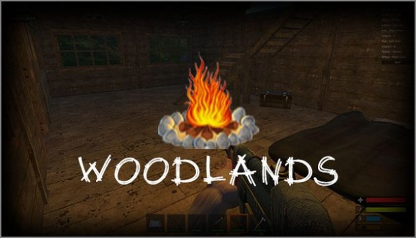 Woodlands Free Download