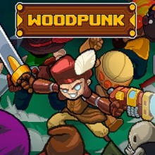 Woodpunk (v1.02.10) Game Free Download