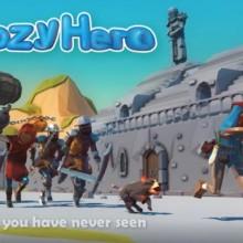 WoozyHero 乌贼英雄 Game Free Download