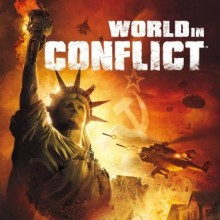 World in Conflict: Complete Edition Game Free Download