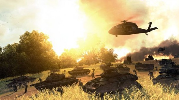 World in Conflict: Complete Edition Torrent Download