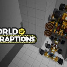 World of Contraptions (v0.29.0) Game Free Download
