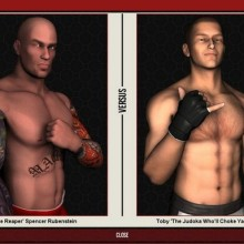 World of Mixed Martial Arts 5 Game Free Download
