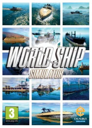 World Ship Simulator Free Download