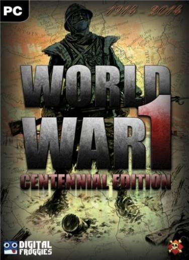 World War 1 Centennial Edition Free Download