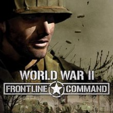 World War II: Frontline Command Game Free Download