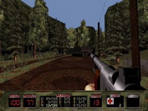 World War II GI Torrent Download