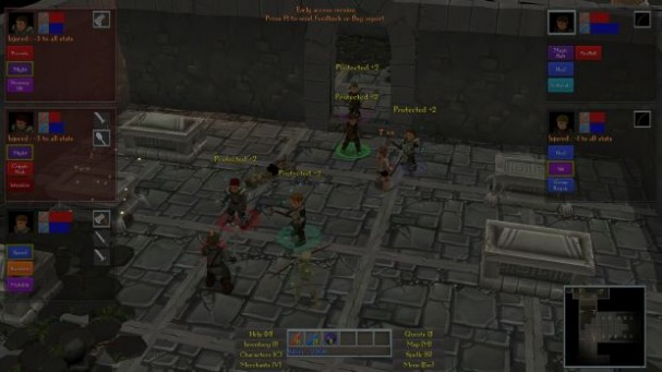 Worlds of Chaos : Corruption Torrent Download
