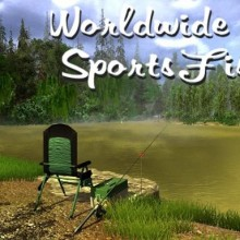 Worldwide Sports Fishing Game Free Download