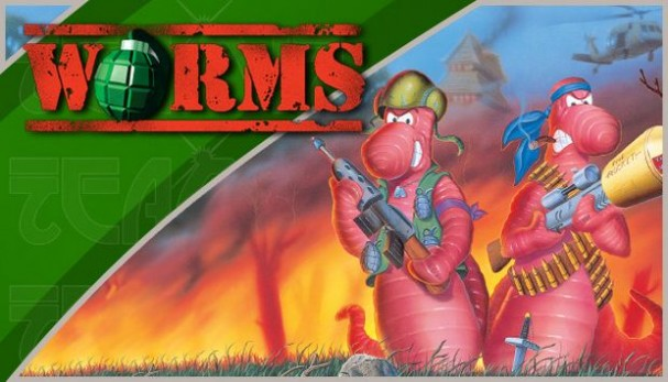Worms Free Download