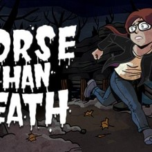 Worse Than Death (v1.0.3) Game Free Download