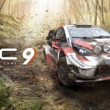 WRC 9 FIA World Rally Championship Game Free Download