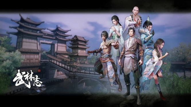 ????Wushu Chronicles? Torrent Download