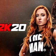 WWE 2K20 Game Free Download