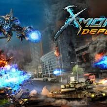 X-Morph: Defense (Inclu ALL DLC) Game Free Download