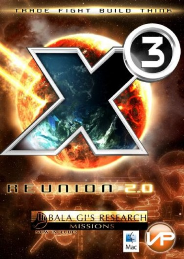 X3: Reunion Free Download