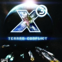 X3: Terran Conflict (Inclu Albion Prelude) Game Free Download