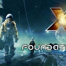 X4: Foundations (v1.50) Game Free Download