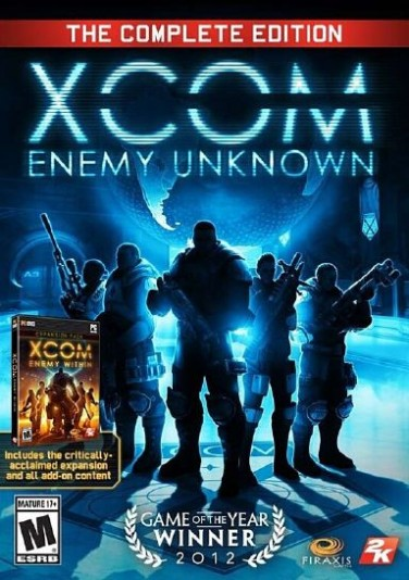 XCOM: Enemy Unknown Complete Free Download