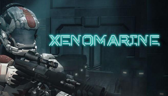 Xenomarine Free Download