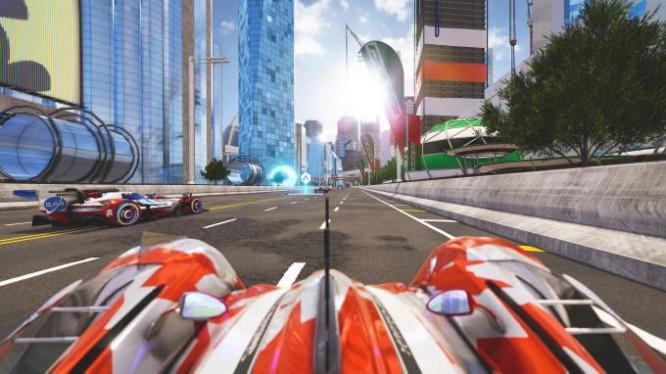 Xenon Racer PC Crack