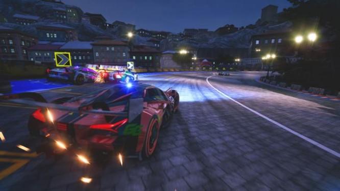 Xenon Racer Torrent Download
