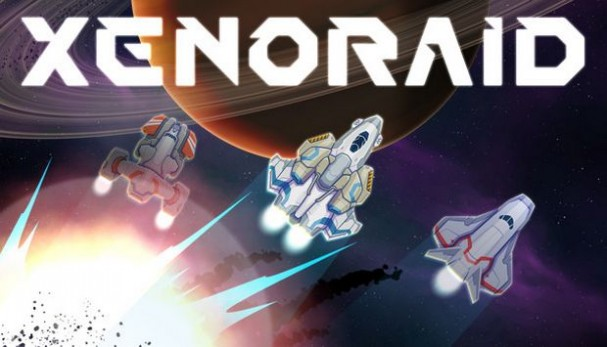 Xenoraid: The First Space War Free Download