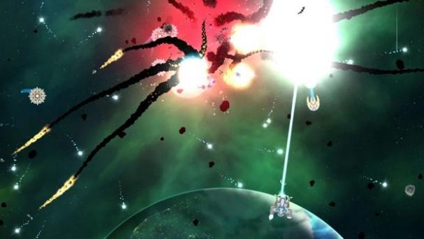Xenoraid: The First Space War PC Crack