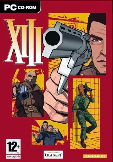 XIII PC Free Download