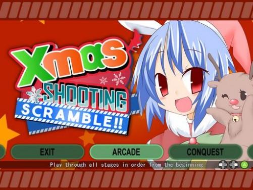 Xmas Shooting - Scramble!! Torrent Download