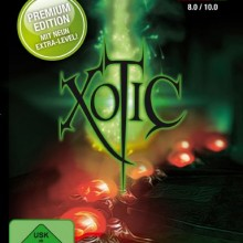 Xotic Game Free Download