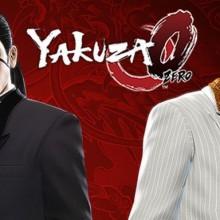 Yakuza 0 (v4) Game Free Download