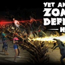 Yet Another Zombie Defense HD Game Free Download