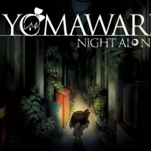 Yomawari: Night Alone Game Free Download
