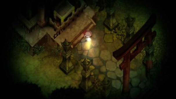 Yomawari: Night Alone PC Crack