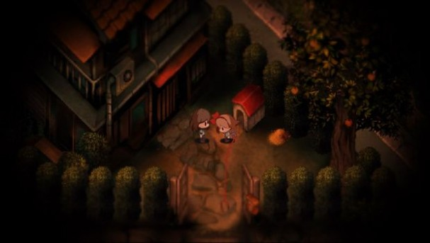 Yomawari: Night Alone Torrent Download