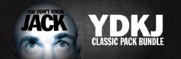 YOU DON'T KNOW JACK Classic Pack Free Download