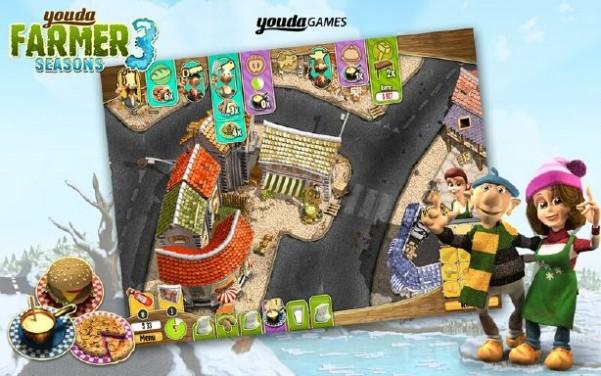 Youda Farmer 3: Seasons Free Download